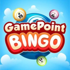 Game Point Bingo logo